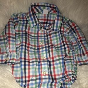 7 piece 12 month baby boy bundle